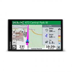 """Garmin DriveSmart 65 EU MT-S 17.6 cm (6.95"""") Touchscreen TFT"""