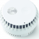 Gigaset Elements Security détecteur de fumée - blanc