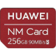 Huawei carte SD 256GB
