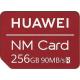 Huawei SD kaart 256GB