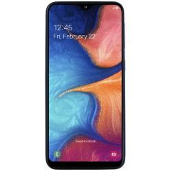 Samsung Galaxy A20e SM-A202F 32 GB 4G Blue 3000 mAh