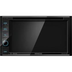Kenwood DDX4019BT autoradio Zwart 50 W Bluetooth