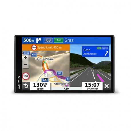 Garmin Camper 780 GPS