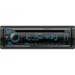 Kenwood KDC-BT530U car media receiver Black 88 W Bluetooth