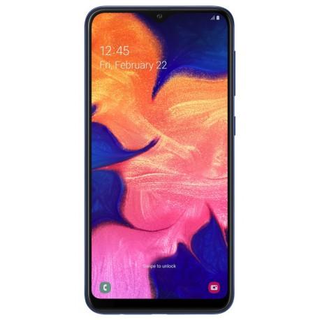 Samsung Galaxy A10 SM-A105F 32 GB 4G Blue 3400 mAh