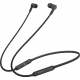 Huawei bluetooth oreillettes Freelace - in-ear - noir