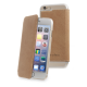 Muvit wallet housse - made in Paris - or - pour Apple iPhone 6 + 6S