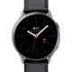 Galaxy Watch Active 2 Stainless Steel 40mm - black