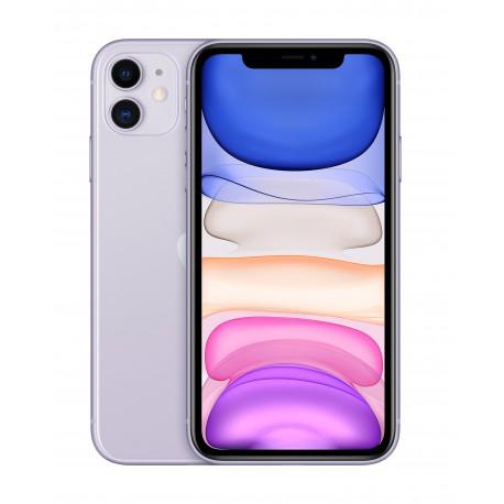 Apple iPhone 11 64 GB Purple