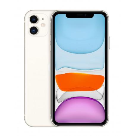 Apple iPhone 11 64 GB White