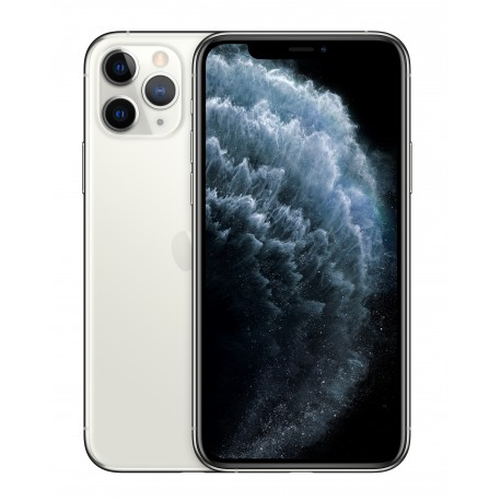 Iphone 11 Pro 256 Go Silver
