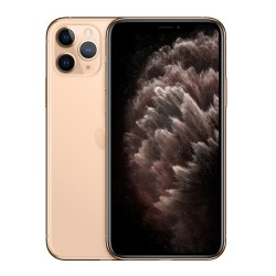 Iphone 11 Pro 256 Go Gold