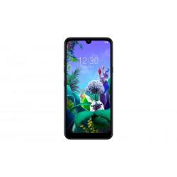 LG Q60 64 GB Zwart