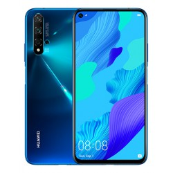 "Huawei Nova 5T 15.9 cm (6.26"") 128 GB Blue 3750 mAh"