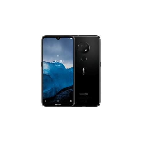 """Nokia 6.2 16 cm (6.3"""") Black 3500 mAh"""