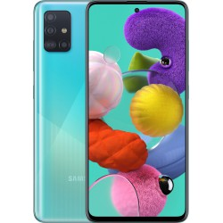 Samsung Galaxy A51 SM-A515F 128GB Blue