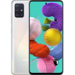 Samsung Galaxy A51 SM-A515F 128GB White