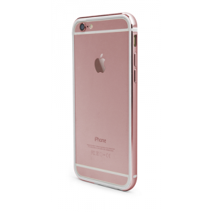 Iphone S Rose Gold Hulle