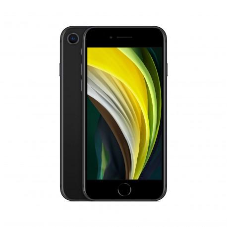 Apple iPhone SE 2020 128 Go Black