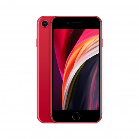 Apple iPhone SE 2020 256 Go Red