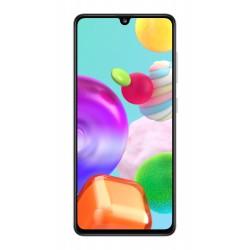 Samsung Galaxy A41 SM-A415F 64 Go White