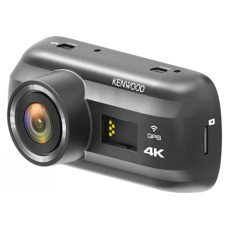 Kenwood DRV-A601W Dash Cam 4K Ultra HD Wifi