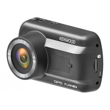 Kenwood DRV-A201 dashcam Full HD Black