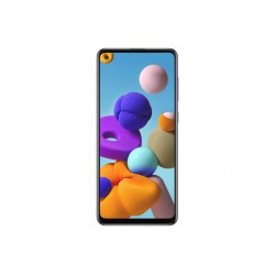 Samsung Galaxy A21s SM-A217F 32 Go Noir