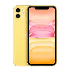 Apple iPhone 11 256 Go Yellow