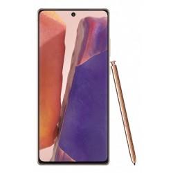 Samsung Galaxy Note 20 SM-N981B 256 Go 5G Bronze