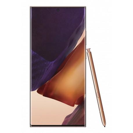 Samsung Galaxy Note 20 SM-N986B 256 Go 5G Bronze