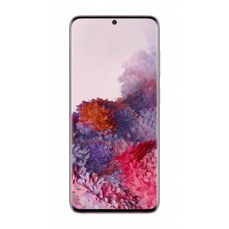 Samsung Galaxy S20 5G Pink SM-G981B 128 Go