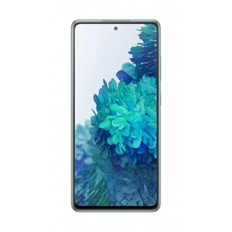 Samsung Galaxy S20 Fan Edition SM-G781B 128 Go 5G Green