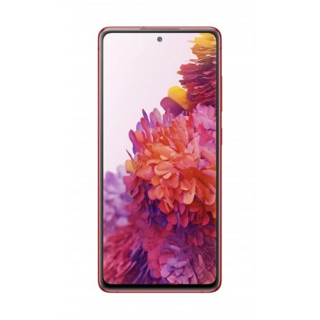 Samsung Galaxy S20 Fan Edition SM-G781B 128 Go 5G Red