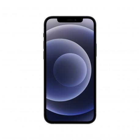 Apple iPhone 12 64 Go 5G Black iOS 14