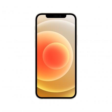 Apple iPhone 12 256Go 5G White iOS 14