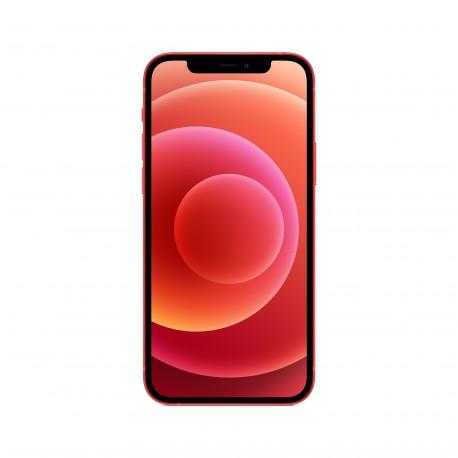 Apple iPhone 12 256Go 5G Red iOS 14