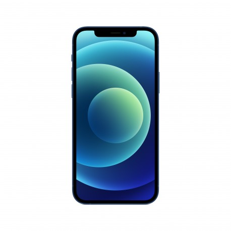 Apple iPhone 12 256Go 5G Blue iOS 14