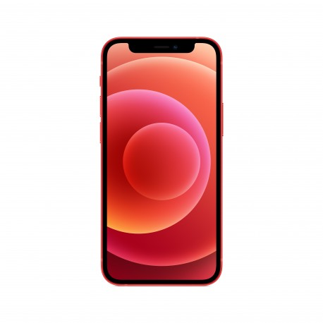 Apple iPhone 12 mini 128Go 5G Red