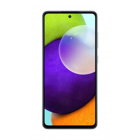 Samsung Galaxy A52 SM-A525F 128Go Blue
