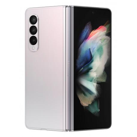 Samsung Galaxy Z FOLD-3 SM-F926B 256Go Silver