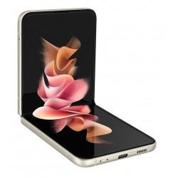 Samsung GalaxyZ FLIP-3 SM-F711B 128Go Cream