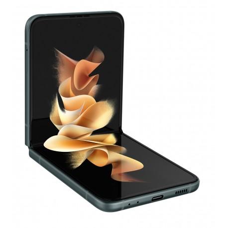 Samsung Galaxy Z FLIP-3 SM-F711B 128Go Green