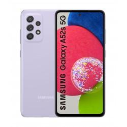 Samsung Galaxy A52s 5G SM-A528B 128Go Violet