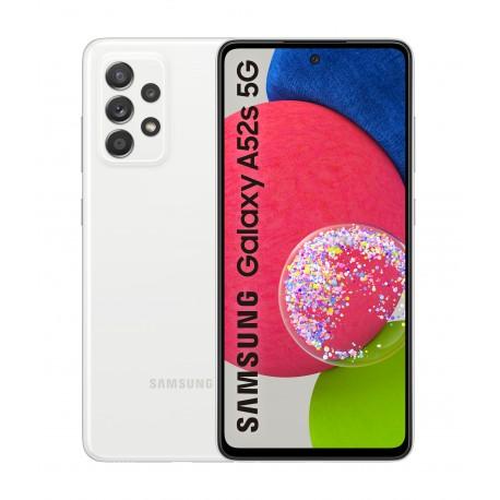 Samsung Galaxy A52s 5G SM-A528B 128Go White