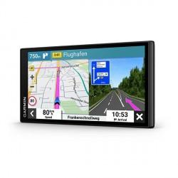 "Garmin DriveSmart 66 MT-S (Amazon Alexa) 15.2 cm (6"") TFT Touchscreen"