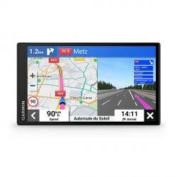 "Garmin DriveSmart 76 MT-S (Amazon Alexa) 17.8 cm (7"") TFT Touchscreen"