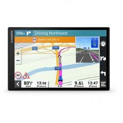 "Garmin DriveSmart 86 MT-D (Amazon Alexa) 20.3 cm (8"") TFT Touchscreen"