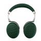 Parrot casque stéréo ZIK 3.0 Croco - vert - design par P. Starck