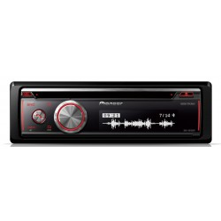 Pioneer DEH-X8700BT car media receiver